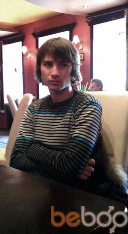 Фото мужчины Димон, Киев, Украина, 25