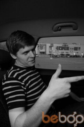 Фото мужчины Dimian, Москва, Россия, 30