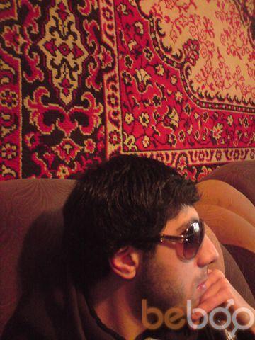 Фото мужчины taqarov, Баку, Азербайджан, 28