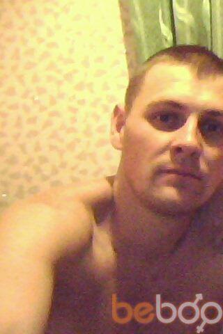 Фото мужчины кулай, Москва, Россия, 37
