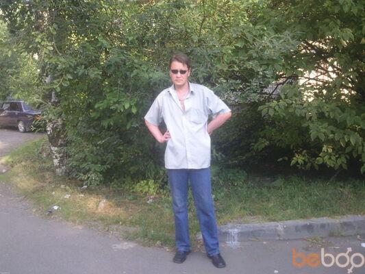 Фото мужчины boriskin75, Санкт-Петербург, Россия, 42