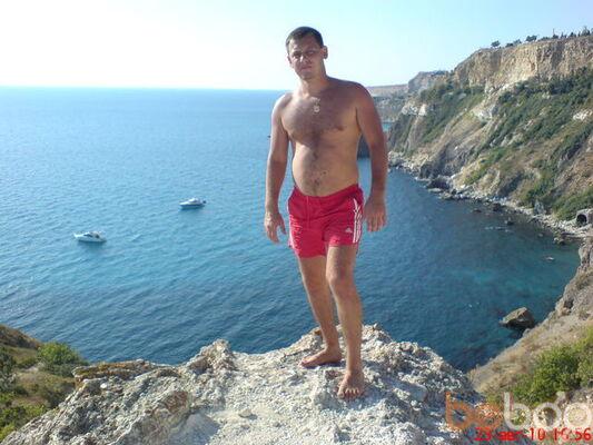Фото мужчины slava198118, Херсон, Украина, 35