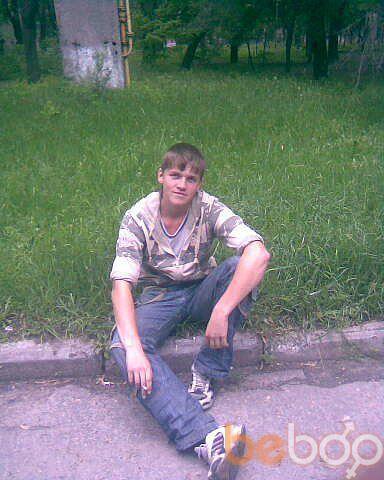 Фото мужчины Railwayn, Запорожье, Украина, 25