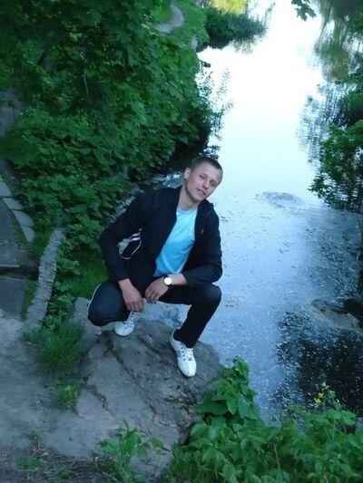 Фото мужчины Василь, Киев, Украина, 23