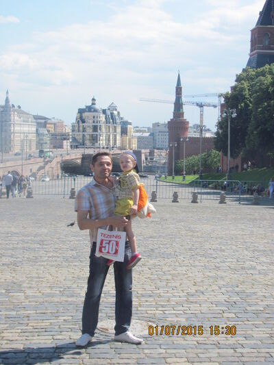 Фото мужчины Александр, Воронеж, Россия, 49