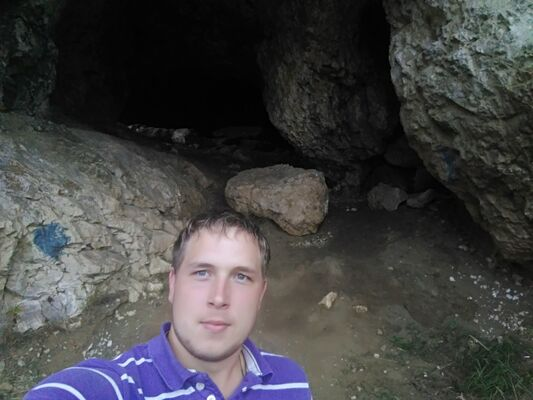 Фото мужчины Дмитрий, Екатеринбург, Россия, 23