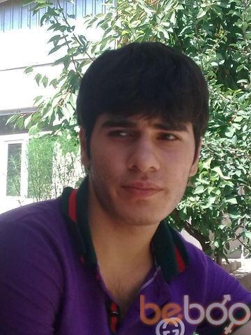 Фото мужчины agajan, Кентау, Казахстан, 25