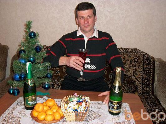 Фото мужчины sergey, Шостка, Украина, 60