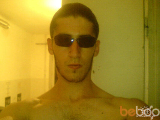 Фото мужчины Macho, Ереван, Армения, 28