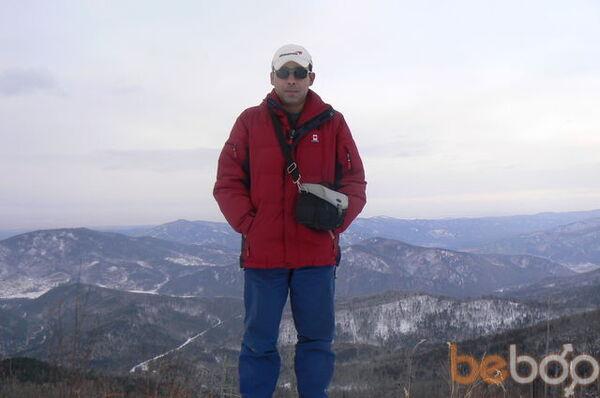 Фото мужчины Alexx, Красноярск, Россия, 42