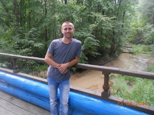 Фото мужчины андрей, Костанай, Казахстан, 33