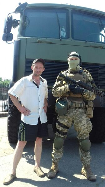 Фото мужчины Славик, Киев, Украина, 47