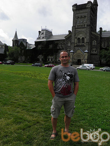 Фото мужчины staska, Торонто, Канада, 51