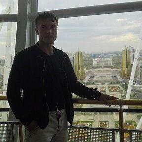 Фото мужчины андрей, Петропавловск, Казахстан, 39