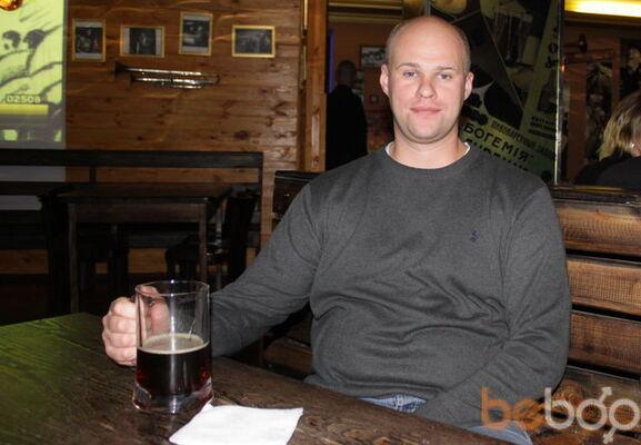 Фото мужчины pilger, Киев, Украина, 38