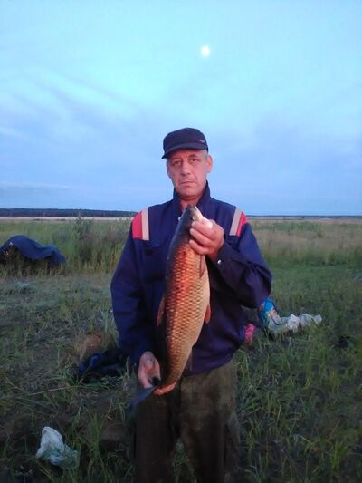 Фото мужчины Олег, Хабаровск, Россия, 50