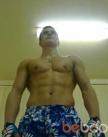 Фото мужчины slim_v12, Гомель, Беларусь, 27