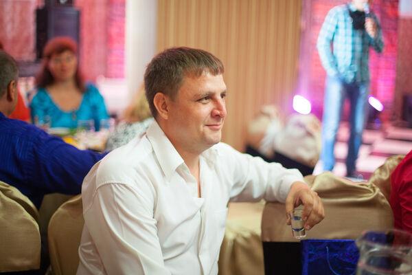 Фото мужчины парис, Иркутск, Россия, 35