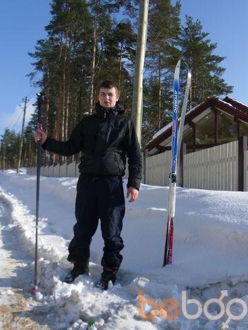 Фото мужчины spike, Санкт-Петербург, Россия, 24