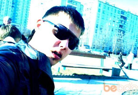 Фото мужчины Bomber1389, Москва, Россия, 29