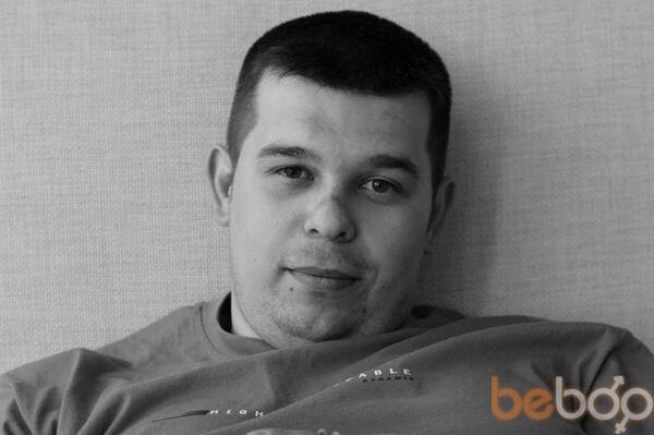 Фото мужчины magistr82, Новосибирск, Россия, 34