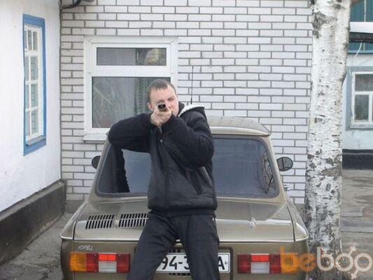 Фото мужчины sahsa, Запорожье, Украина, 27