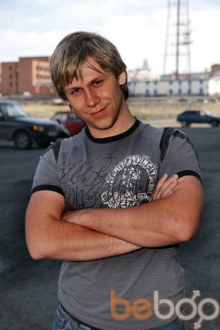 Фото мужчины SANTOS, Москва, Россия, 31