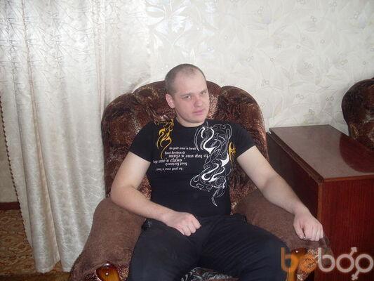 Фото мужчины Ромаха, Кемерово, Россия, 36