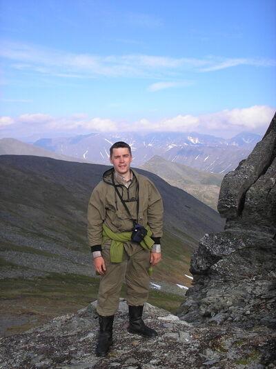 Фото мужчины Денис, Сыктывкар, Россия, 37