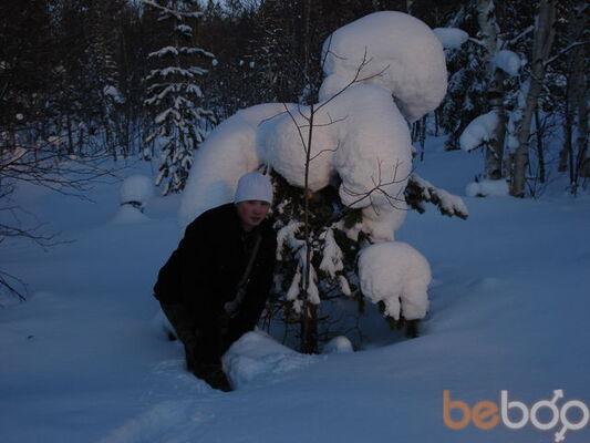 Фото мужчины DEMON66685, Владимир, Россия, 32