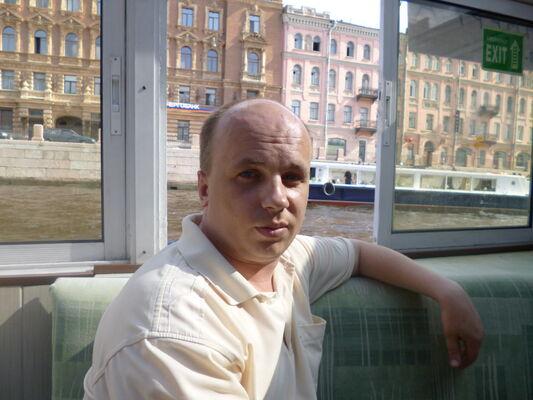 Фото мужчины Павел, Кронштадт, Россия, 38