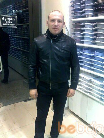 Фото мужчины ЗЕЛЕНОГЛАЗЫЙ, Баку, Азербайджан, 36