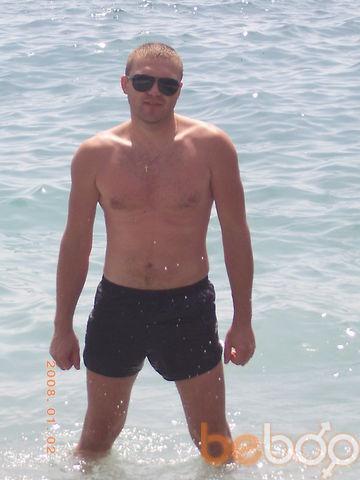 Фото мужчины BOSS, Кривой Рог, Украина, 36