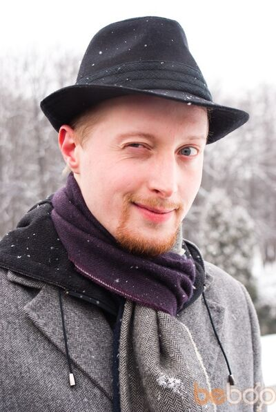 Фото мужчины skaurus, Москва, Россия, 33