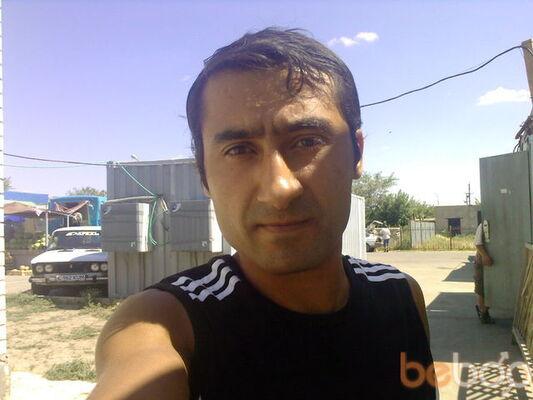 Фото мужчины garik, Уральск, Казахстан, 34