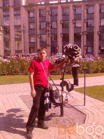 Фото мужчины канык, Киев, Украина, 43