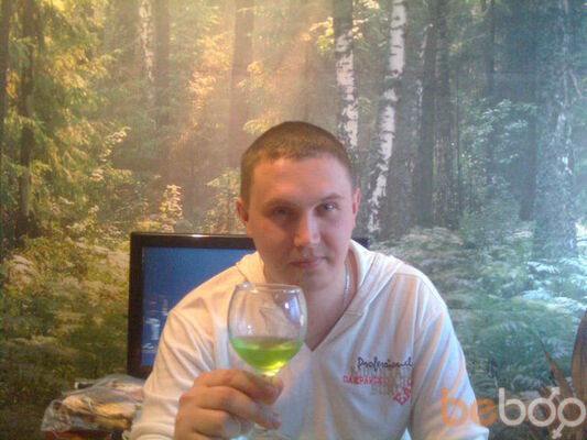 Фото мужчины klevdim, Омск, Россия, 35