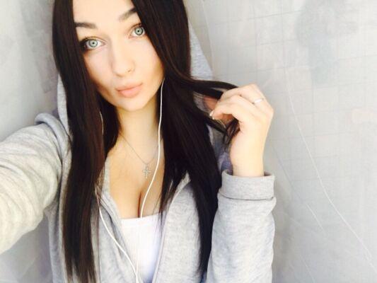 Фото девушки Эльза, Москва, Россия, 19