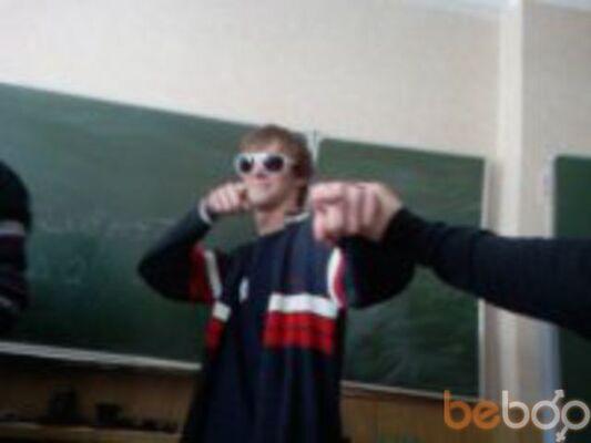 Фото мужчины shok3r, Минск, Беларусь, 26