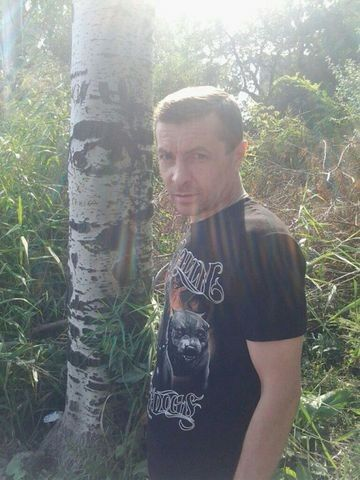 Фото мужчины Костя, Макеевка, Украина, 47