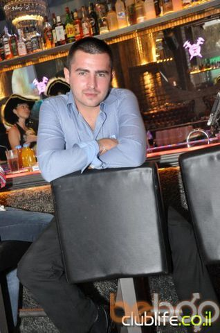 Фото мужчины veseliy, Натанья, Израиль, 30