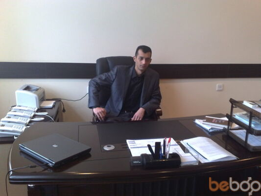 Фото мужчины Revolver_321, Баку, Азербайджан, 33