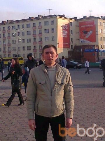 Фото мужчины serega 77, Норильск, Россия, 39