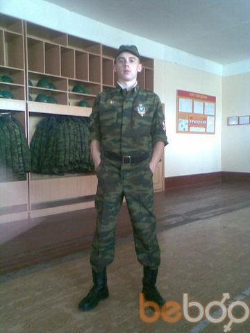 Фото мужчины перевозчик, Омск, Россия, 31