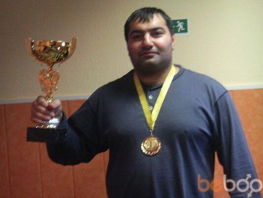 Фото мужчины predator, Баку, Азербайджан, 35