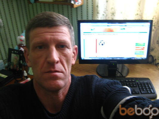 Фото мужчины MMVN, Шумилино, Беларусь, 53