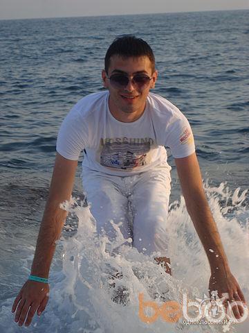 Фото мужчины Иван, Тирасполь, Молдова, 26