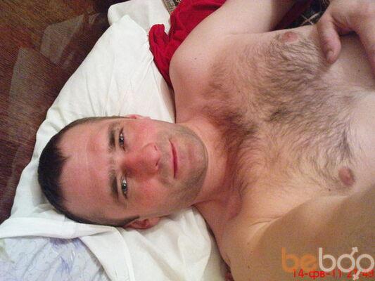 Фото мужчины kirilflot, Петрозаводск, Россия, 38