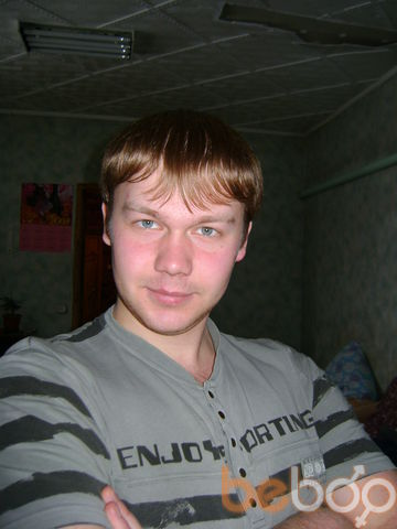 Фото мужчины maximus, Абакан, Россия, 30