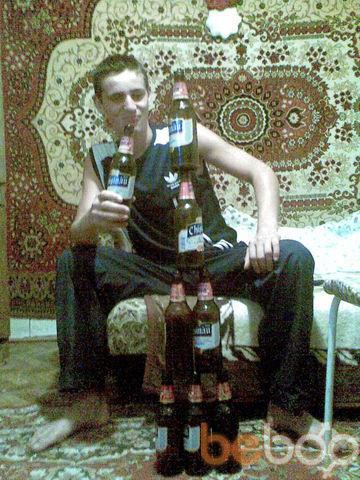 Фото мужчины crismafio, Кишинев, Молдова, 25